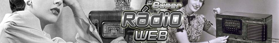 Super Rádio Web de Santa Fé do Sul-SP   facebook.com/superradioweb